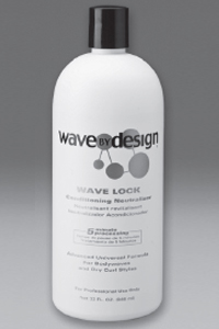 Wave Lock Conditioning Neutralizer